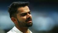 ऑस्ट्रेलिया दौरे पर कोहली को मिल रहे है 'बुरे संकेत', टेस्ट सिरीज में भी जीत मुश्किल