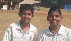 मुंबई के शिवाजी पार्क में फिर से लिखा गया इतिहास, T20 में पहले विकेट के लिए हुई रिकॉर्ड साझेदारी
