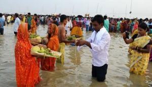 झारखंड सरकार ने नदियों और तालाबों के किनारे छठ पूजा पर लगाई रोक, पढ़िए आदेश में क्या लिखा
