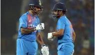 विंडीज के खिलाफ टीम इंडिया को जीत दिलाने के बाद 'गब्बर' के साथ हुआ ये बड़ा 'हादसा'