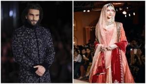 Deepika Padukone Ranveer Singh Wedding: शादी में लाल रंग के लहंगे में सजेंगी दीपिका तो शेरवानी में होंगे रणवीर