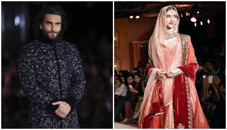 Deepika Padukone Ranveer Singh Wedding: DeepVeer to share their wedding photos on social media on this BIG condition!