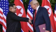 Asian shares higher as region eyes Trump-Kim summit