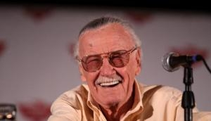 Marvel comics mogul Stan Lee laid to rest at private funeral
