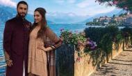 Deepika Padukone and Ranveer Singh Wedding: Wow! This is what happened during first pre-wedding function