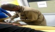 सरकारी अस्पताल में चपरासी ने लगाए मरीज के घाव पर टांके, CM खट्टर ने दी सफाई