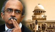 Rafale Deal पर सुनवाई के दौरान CJI रंजन गोगोई ने वकील प्रशांत भूषण को लगाई फटकार