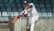 मनोज तिवारी ने लगाया घरेलू क्रिकेट में रनों का अंबार, 20 चौके और 4 छक्कों की मदद से बनाए इतने रन