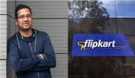 Flipkart row: Co-founder Binny Bansal files police complaint against woman who avowed misconduct