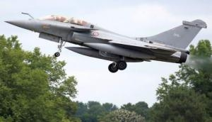 Rafale deal row: SC to look into request of early hearing of review petition in Rafale case