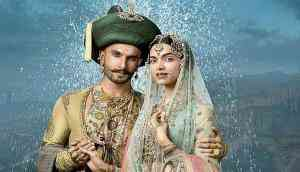 #DeepVeerKiShaadi Mubarak! Ranveer Singh and Deepika Padukone are now officially man and wife