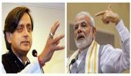 Jawaharlal Nehru birth anniversary: Congress MP Shashi Tharoor passed an indirect comment on PM Modi while praising 'Chacha Nehru'