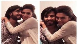 रणवीर ने किया कुछ ऐसे प्यार का इजहार सुनकर रो पड़ीं दीपिका, किया भावुक कर देने वाला पोस्ट