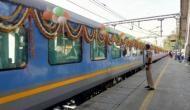 आज से शुरू हो रही 'श्री रामायण एक्सप्रेस', हवाई किराए से भी महंगी है इस ट्रेन की टिकट