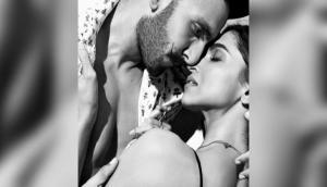 दीपिका को खाना खिलाने पर रणवीर ने रख दी Kiss की शर्त, फिर हुआ कुछ ऐसा...