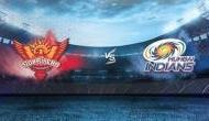 आईपीएल के 6 महीने से पहले शुरू हुई मुंबई और हैदराबाद की जंग, मैदानी मुकाबला हुआ रोमांचक