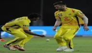 खिताब बचाने के लिए महेंद्र सिंह धोनी ने शुरू किये माइंडगेम्स, इन खिलाड़ियों को दिखाया बाहर का रास्ता