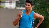 18-year-old sprinter Palinder Choudhary commits suicide at JLN Stadium