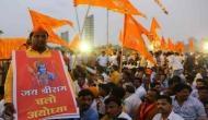 अयोध्या में राम मंदिर को लेकर RSS करेगा 'हुंकार रैली', इक़बाल अंसारी ने कहा- 1992 जैसी दहशत फैलाने की कोशिश