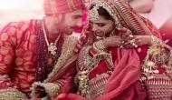 #DeepVeerKiShaadi: You will be shocked to know the price of the ring that Ranveer Singh gave to Deepika Padukone!