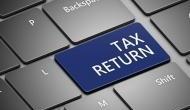 इनकम टैक्स फाइलिंग : रिटर्न दाखिल करते हो गई गलती तो ऐसे सुधारें