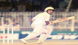 On this day in 1989, 'God of Cricket' Sachin Tendulkar made his debut, but his match was not telecasted in India; know why?