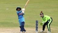 ICC Womens World T20: भारत ने आयरलैंड को 52 रनों से पीटा, बनाई सेमीफाइनल जगह