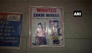 पाकिस्तान से घुसे जैश के खूंखार आतंकियों का पंजाब पुलिस ने जारी किया पोस्टर, बड़ी साजिश की आशंका