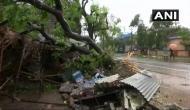 गाज़ा तूफ़ान ने दी तमिलनाडु में दस्तक, तबाही से 11 की मौत, हटाए गए 76 हजार लोग