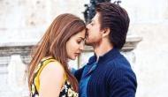 Zero star Shah Rukh Khan reveals why Jab Harry Met Sejal tanked; says, 'koi story nahin thi, sirf ek ring ke chakkar mein'
