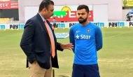 विराट कोहली ने बीच दौरे पर छोड़ी कप्तानी, ये धुरंधर खिलाड़ी संभालेगा ODI और T-20 की कमान