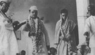 How Indira Nehru and Feroze 'Ghandy' became Indira and Feroze 'Gandhi'