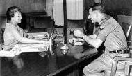 जन्मदिन विशेष: जब मानेकशॉ ने प्रधानमंत्री इंदिरा गांधी से कहा था- मैं युद्ध के लिए हमेशा तैयार रहता हूं, 'स्वीटी'
