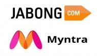 Jabong to merge with Myntra and abort operations of 200 employees: Reports