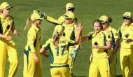 Women's World T20: Australia thrash Windies to reach World T20 final