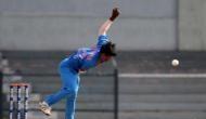 महिला T-20 वर्ल्ड कप में टीम इंडिया की मुश्किलें बढ़ी, चोट की वजह से ये दिग्गज हुई बाहर