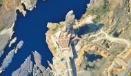 अंतरिक्ष से ऐसी दिखाई देती है सरदार पटेल की प्रतिमा स्टैच्यू ऑफ यूनिटी