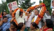 मध्य प्रदेश चुनाव: आपस में ही भिड़े BJP विधायक और वरिष्ठ नेता, सरेआम दी मारपीट की धमकी