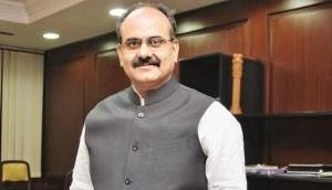 Govt releases names of nine bureaucrats; UIDAI head AB Pandey becomes Revenue Secretary