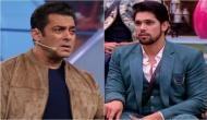 Bigg Boss 12 Weekend Ka Vaar: Post eviction Shivashish Mishra calls Bigg Boss unfair; says, 'Romil Chaudhary is responsible for my eviction