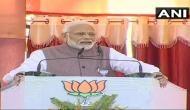 MP चुनाव 2018: छिंदवाड़ा में मोदी का तीखा प्रहार, कहा-कांग्रेस के लोग कहते हैं गो-मांस खाना हमारा अधिकार है