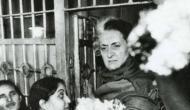 इंदिरा गांधी जन्मदिवस विशेष: जब देश की सबसे दमदार नेता को जाना पड़ा था जेल..