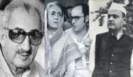 Indira Gandhi Birthday: 'Sanjay Gandhi is Indira's son from Mohammad Yunus and not Feroze Gandhi,' claimed theorists
