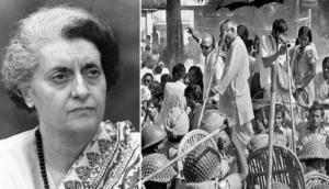 इंदिरा गांधी के इस एक फैसले ने उन्हें 'आयरन लेडी' से बना दिया था देश का 'सबसे बड़ा विलेन'
