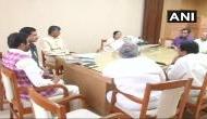 Lok Sabha Election 2019: Chandrababu Naidu postpones Opposition conclave after meeting Mamata Banerjee in Kolkata