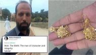 इस पाकिस्तानी मजदूर ने किया कुछ ऐसा काम, सोशल मीडिया में हो रही जमकर तारीफ