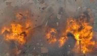 महाराष्ट्र के वर्धा में सेना डिपो में हुआ बड़ा धमाका, 6 की मौत, कई घायल