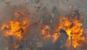 10 killed in bombing attack on passenger bus in Somalia