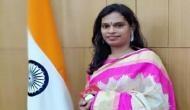 तेलंगाना चुनाव 2018: चुनावी रण में उतरी किन्नर चंद्रमुखी, कांग्रेस और BJP के दिग्गजों से होगा मुकाबला