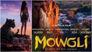 Abhishek Bachchan, Anil Kapoor, Madhuri Dixit, Kareena Kapoor Khan, and Jackie Shroff collaborates for Netflix's Mowgli; read details inside